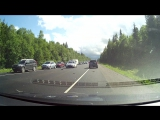 ДТП на киевском шоссе 10.07.2015