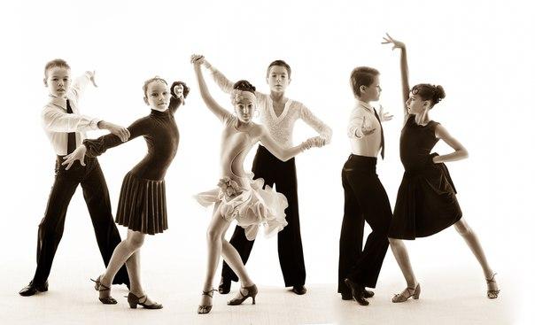 Современные бальные танцы - вечная классика!