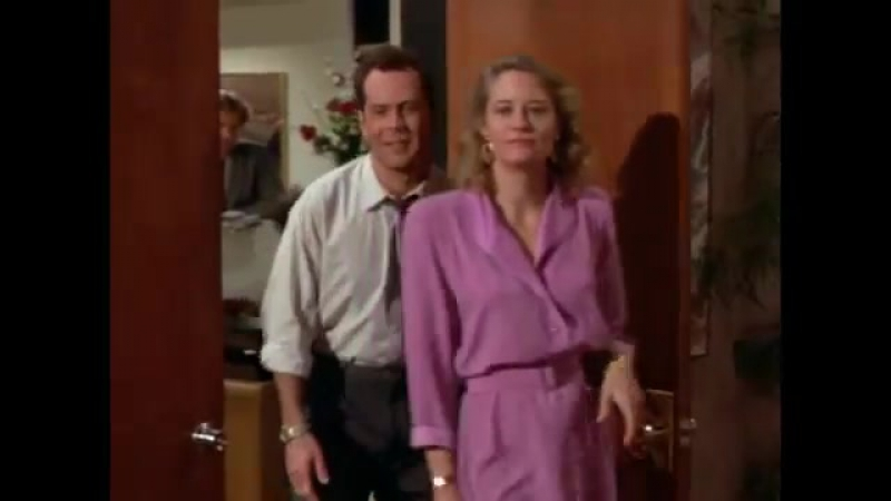 Moonlighting S03E12 Sam Dave (ENG)