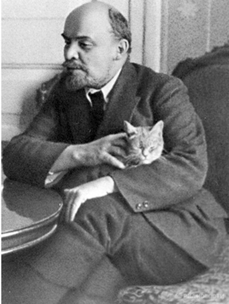 Афиша Владивосток 22 апреля 2015 - 145 лет Ленину
