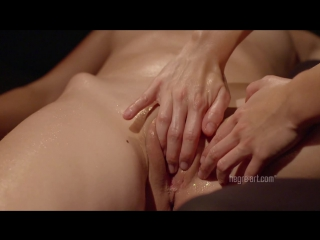 Hegre-Art.com: Malena Fendi - Fire Chakra Massage (2015) HD