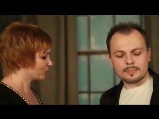 Я. Сумишевский и Г. Пахомова Говоришь мне - Прекрасный дуэт