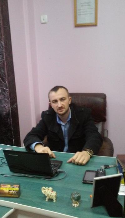 Андрій Дорошенко