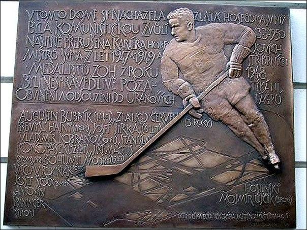 ЧМ по хоккею, сборная Чехословакии, Битва взглядов