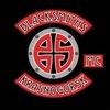 Мотоклуб Blacksmiths MC Krasnogorsk