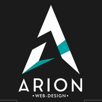 Логотип Агентство интернет-маркетинга и рекламы / ARION