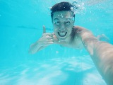 Vlog 6 Pool jumps and Hara Vera in Galle