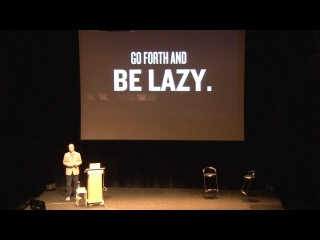 Ethan Marcotte | Laziness in the Time of Responsive Design | CSS Day
