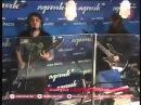 Психея -- От А(да) До (ра)Я @ Москва, Радио Маяк, 09.03.2013