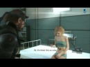 Metal Gear Solid 5 The Phantom Pain: All Paz's Scenes Cassettes(PS4/1080p)