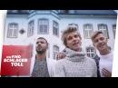 Feuerherz – Merry Christmas [Offizielles Video]