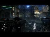 10 минут геймплея Deus Ex: Mankind Divided
