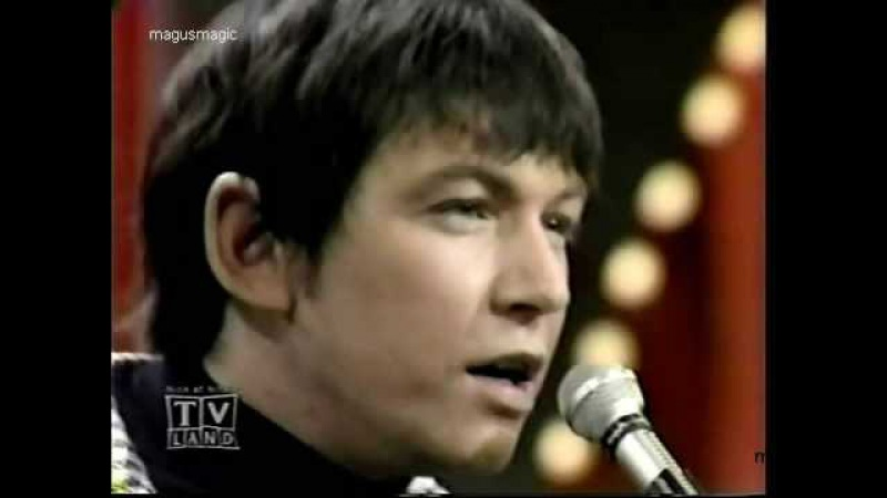 The Animals - Inside Looking Out (Live, 1966) ♥♫50 YEARS