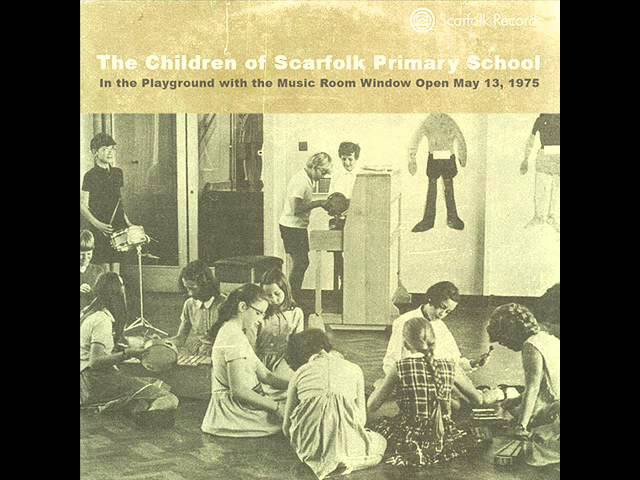 The Children of Scarfolk Primary School -