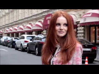 Maria Tatarskaya for Juicy Couture