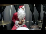 Santa Claus Is Coming To Town - B2K (Drum Cover)