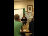 Brave high school student  exposes abuse and corruption within Jehovahs witnesses