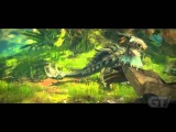 Guild Wars 2: Heart of Thorns----Guardian Profession: The Dragonhunter