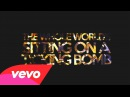 Aloe Blacc Ticking Bomb Official Lyric Video