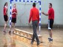 Владан Чубрич. Развитие координации и баланса у баскетболистов младшего возраста