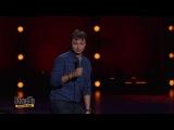 Stand Up: Виктор Комаров - Об алкоголе, принятии ванны и Оскаре