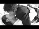 Asian boys kissing ♥ BL 1 ♥