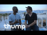 Cajmere and Oliver Dollar Chat About Streaming, Marriage, and the Crushing of Creativity - BFFs