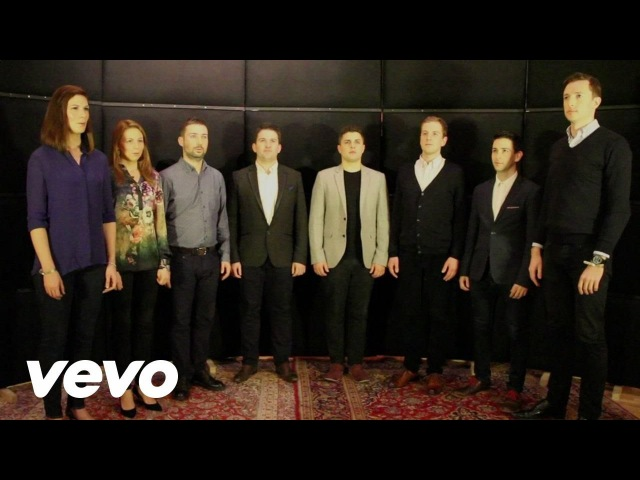 VOCES8 - Ubi Caritas (Live) - Abbey Road x Decca Classics Sessions