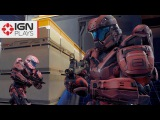 Halo 5 Multiplayer with an Xbox Elite Controller - IGN Plays