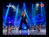 Sakis Rouvas - X-Factor 2 Final (Part 2)