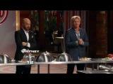 Лучший повар Америки (1 сезон 4-5 серия) . Мастер Шеф 1 сезон смотреть онлайн