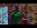 "Усатенко Александра (солистка НСЭВ ""Соняшник"", г. Миргород - ""Ботинки"""