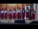 "Младшая группа НСЭВ ""Соняшник"" (г. Миргород) - ""Бибика"""