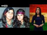 Известные курдские женщины. Курдский взгляд Джамили Кочоян