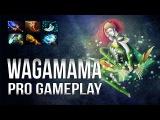 Wagamama Windranger Ranked Matchmaking Dota 2