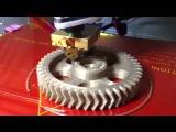 Самый дешевый 3д принтер из Китая Aliexpress проверенный продавец Prusa i3 3D