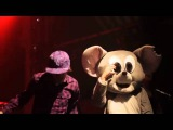 HADOUKEN! - M.A.D (LIVE COLCHESTER 2010)