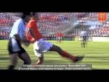 ≥ Красивые, невероятные голы по футболу со всего мира, видео, подборка красивых моментов 1