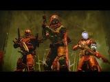 Destiny: The Taken King — новый трейлер и большие перемены