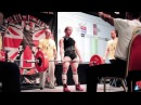 Powerlifting Motivation - GPC European Championships, Powerlifting Women - This Girl Can