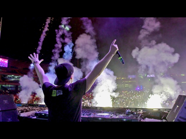 Hardwell's World's Biggest Guestlist Official Aftermovie Mumbai India