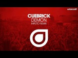 Cuebrick - Demon (Inpetto Remix) OUT NOW