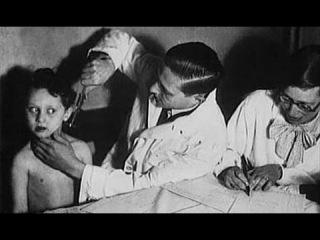 Нюрнберг. Дело врачей нацистов. Псевдонаучные эксперименты на узниках