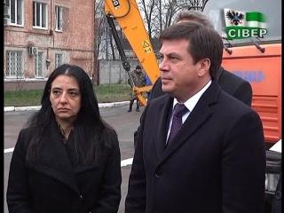 Почти 35 миллионов долларов получит от Всемирного банка Черниговская ТЭЦ на модернизацию