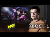 Navi XBOCT | Templar Assasin | Ranked Gameplay Dota 2