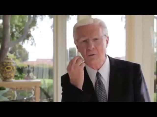 Боб Проктор из Фильма Секрет о Законе Притяжения (на русском) » Freewka.com - Смотреть онлайн в хорощем качестве
