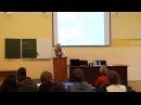 Юрий Березкин. База данных мирового фольклора: цели создания и результаты обработки