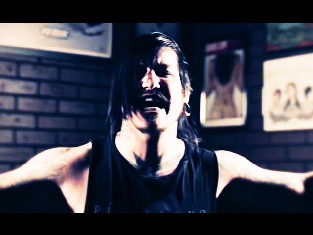 Crisis In Victory ft Craig Mabbitt Crossroads Official Music Video