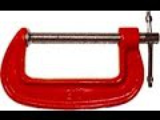 Удлинение слесарной маленькой струбцины своими руками Самодельные приспособления для столярки