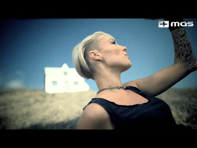 Cosmic Gate Feat Emma Hewitt Be your sound official video